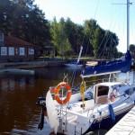 Парусная Яхта Maxus 24 Classic б/у